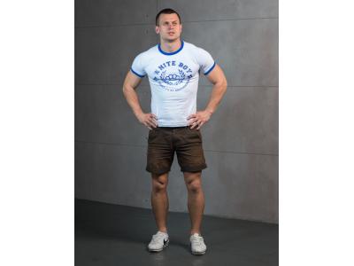 SvaStone футболка White Boy
