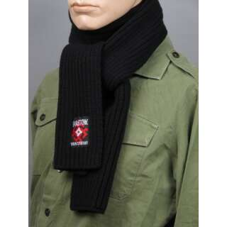 SvaStone шарф черный