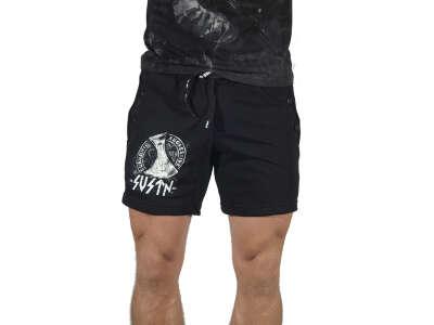 SvaStone шорты Сокира черные