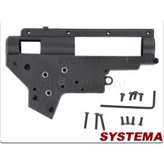 Systema 7mm Gearbox Case M4/M16