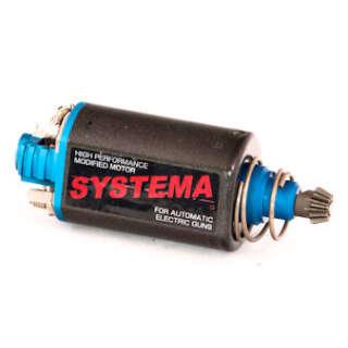 Systema средний мотор Turbo