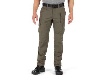 Тактические брюки 5.11 ABR PRO PANT, [186] RANGER GREEN, 5.11