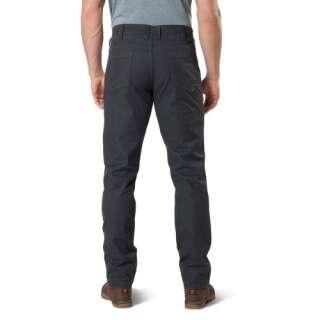 Тактичні штани 5.11 Defender-Flex Slim (джинсовий крій), [098] Volcanic, 5.11 ®