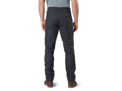 Тактичні штани 5.11 Defender-Flex Slim (джинсовий крій), [098] Volcanic, 44140
