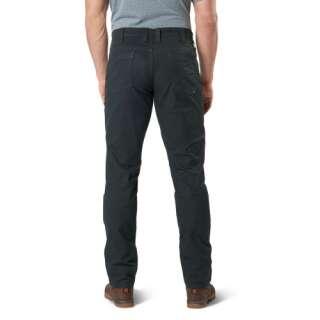 Тактичні штани 5.11 Defender-Flex Slim (джинсовий крій), [233] Oil Green, 5.11 ®