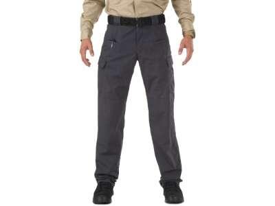 Тактичні штани 5.11 Stryke w/Flex-Tac, [018] Charcoal, 44140