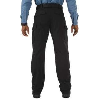 Тактичні штани 5.11 Stryke w/Flex-Tac, [019] Black, 5.11 ®
