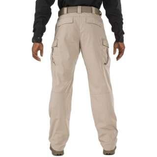 Тактичні штани 5.11 Stryke w/Flex-Tac, [055] Khaki, 5.11 ®