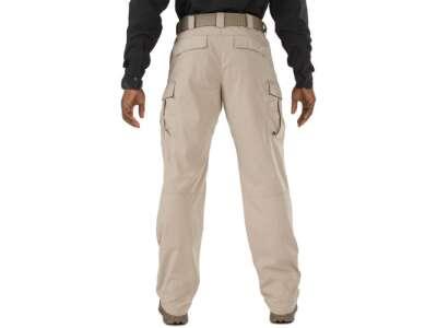 Тактические брюки 5.11 Stryke w/ Flex-Tac, [055] Khaki, 5.11