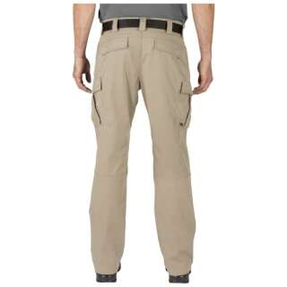 Тактичні штани 5.11 Stryke w/Flex-Tac, [070] Stone, 5.11 ®