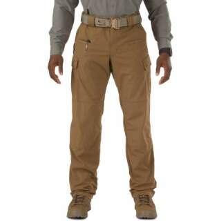 Тактичні штани 5.11 Stryke w/Flex-Tac, [116] Battle Brown, 5.11 ®