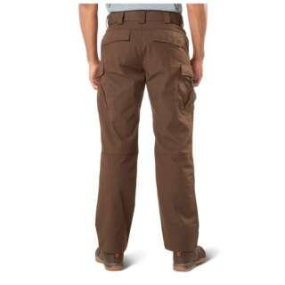 Тактичні штани 5.11 Stryke w/Flex-Tac, [117] Burnt, 5.11 ®