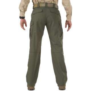 Тактичні штани 5.11 Stryke w/Flex-Tac, [190] TDU Green, 5.11 ®