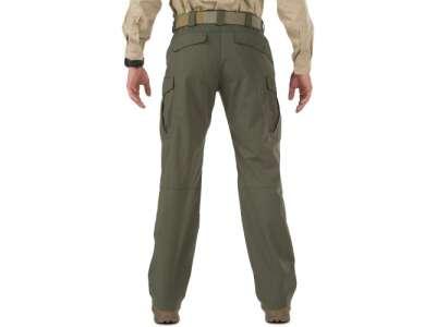 Тактические брюки 5.11 Stryke w/ Flex-Tac, [190] TDU Green, 5.11