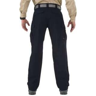 Тактичні штани 5.11 Stryke w/Flex-Tac, [724] Dark Navy, 5.11 ®