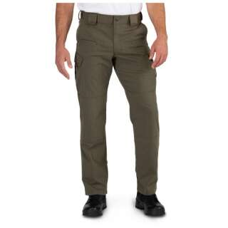 Тактичні штани 5.11 Stryke w/Flex-Tac [186] RANGER GREEN, 5.11 ®