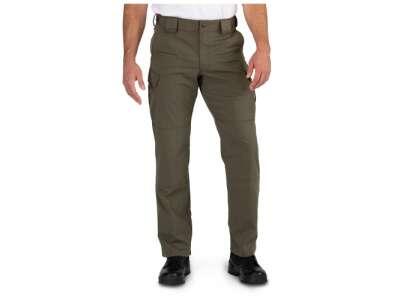 Тактические брюки 5.11 Stryke w/ Flex-Tac [186] RANGER GREEN, 5.11