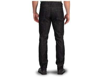 Тактичні джинсові штани 5.11 Defender-Flex Slim Jean, [019] Black, 44140