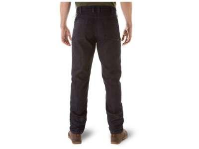 Тактические джинсовые брюки 5.11 Defender-Flex Slim Jean, [718] Indigo, 5.11