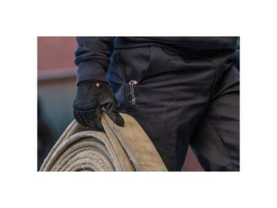 Тактичні рукавички 5.11 Competition Shooting Glove, 5.11 ®