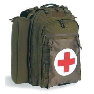 Тактический рюкзак Tasmanian Tiger - Responder 2 Olive (TT 7709.331)