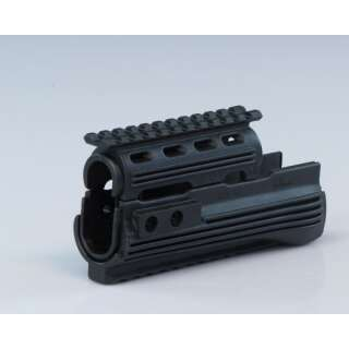 TDI Arms полимерное RIS цевье для АК LHV-47 черное