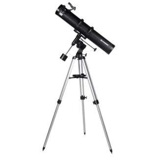 Телескоп Bresser Galaxia II 114/900 EQ (carbon), Bresser (Germany)