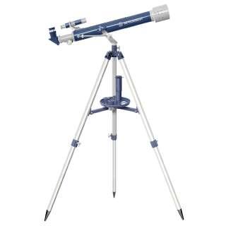 Телескоп Bresser Junior 60/700 AZ з кейсом, Bresser (Germany)