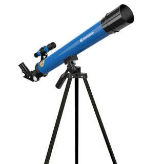 Телескоп Bresser Junior Space Explorer 45/600 Blue, Bresser (Germany)