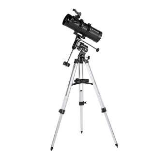 Телескоп Bresser Pluto II 114/500 EQ (carbon), Bresser (Germany)