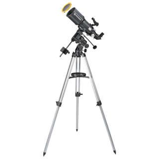 Телескоп Bresser Polaris Solar 102/460 EQ3 (carbon), Bresser (Germany)
