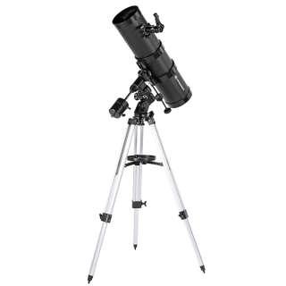 Телескоп Bresser Pollux 150/1400 EQ2 (carbon), Bresser (Germany)