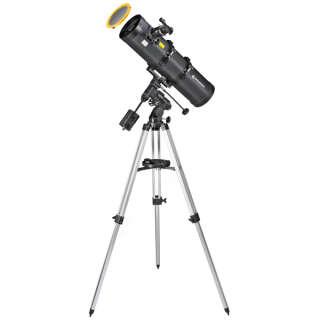 Телескоп Bresser Pollux 150/750 EQ3 Solar (carbon), Bresser (Germany)