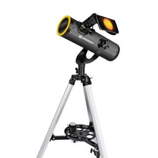Телескоп Bresser Solarix 76/350 AZ (carbon), Bresser (Germany)