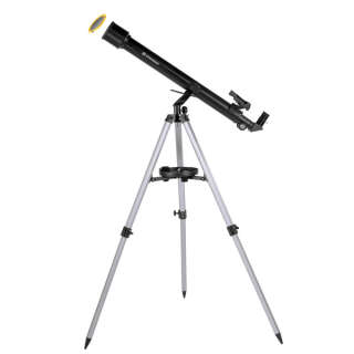 Телескоп Bresser Stellar Solar 60/800 AZ (carbon), Bresser (Germany)
