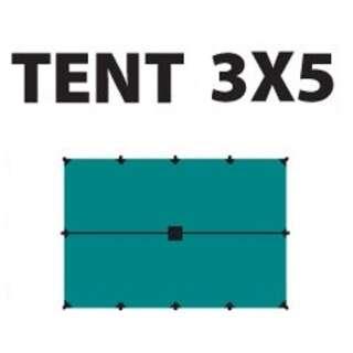 Тент Tramp 3 х 5, TRAMP