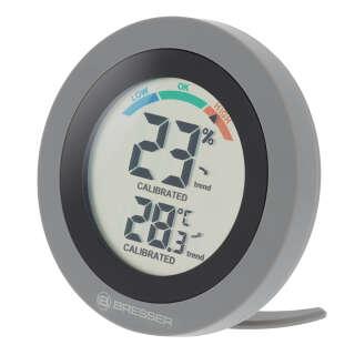 Термометр-гигрометр Bresser Circuiti Neo (7000006), Bresser (Germany)