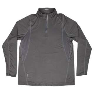 Термореглан OGIO Endurance Nexus Half Zip Pullover, Grey, Другие