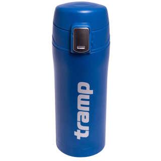 Термос Tramp 0,35 л синій TRC-106-blue, TRAMP