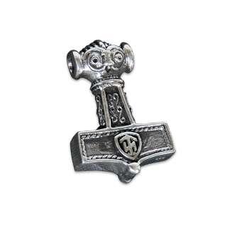 Thor Steinar кулон Hammerhead (нерж. сталь)