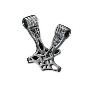 Thor Steinar кулон Mjolnir (нерж. сталь)