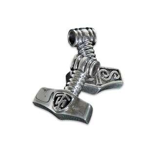 Thor Steinar кулон Thors Hammer (нерж. сталь)