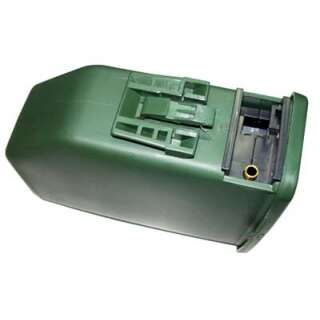 TOP M249 Minimi Box magazine