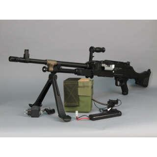 TopGun M240G AEG