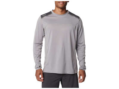 Тренувальна футболка з довгим рукавом 5.11 Max Effort Long Sleeve Shirt, 5.11 ®