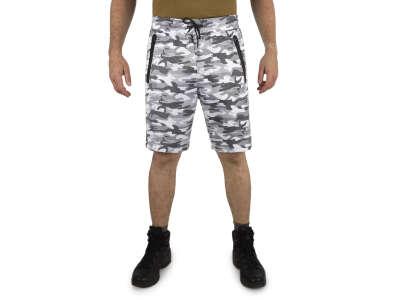Тренувальні шорти MIL-TEC® Urban Camo, Sturm Mil-Tec®