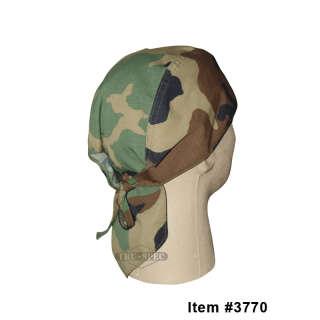 Tru-Spec HEAD WRAP, TRU W/P NYCO R/S