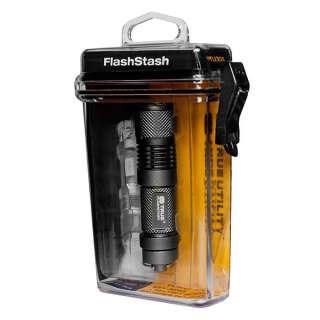True Utility брелок-фонарик FlashStash LED