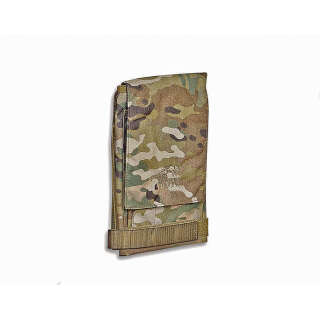 TT Map Pouch Multicam