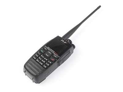 TYT радиостанция цифровая DM-UVF10 DPMR